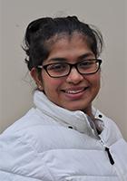 Dr Mala Gupta