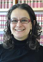 Rachael Alamaras